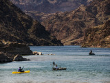 Temple Bar Marina-Lake Mead National Recreation Area-Nevada-200