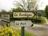 Signposts Detail