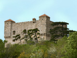 Nehaj Castle