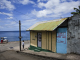 Gerrit's Barber Shop on Waterfront