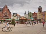 Stary Rynek (Old Market Square)