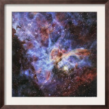 Carina Nebula  NGC 3372