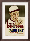 Alibi Ike  Joe E Brown  1935