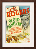 In Old Kentucky  Will Rogers  1935