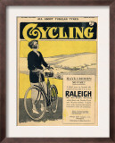 Cycling  Bicycles Magazine  UK  1922