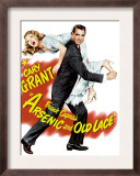 Arsenic and Old Lace  Priscilla Lane  Cary Grant  1944