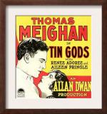 Tin Gods  1926