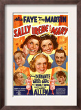 Sally  Irene and Mary  1938