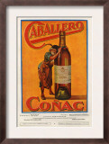 Caballero  Magazine Advertisement  Spain  1920