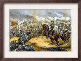 The Storming of Fort Donelson  February 15  1862