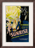 Sunrise  (Aka 'sunrise: a Song of Two Humans'); in Foreground  1927