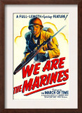 We are the Marines  1942