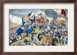 The Battle of Chattanooga  November 24-25  1863