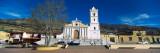 Church in a Village  San Rafael De Mucuchies  Merida State  Andes  Venezuela