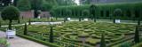 Garden at Het Loo Palace (Paleis Het Loo) Apeldoorn  Netherlands