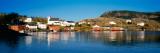 Fishing Village On An Island  Salvage  Newfoundland  Newfoundland and Labrador  Canada