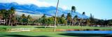 Kanapali Golf Course  Maui