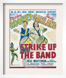 Strike Up the Band  1940