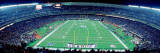 Philadelphia Eagles NFL Football  Veterans Stadium  Philadelphia  PA