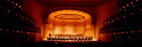 Performers On a Stage  Carnegie Hall  New York City
