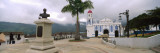 Simon Bolivar Statue  Plaza De Armas  Andes  Merida  Merida State  Venezuela