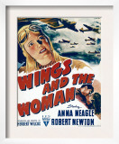 Wings and the Woman  1942