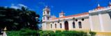 Facade of a Church  Rio Caribe  Carupano  Sucre State  Venezuela