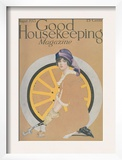 Good Housekeeping  August 1913