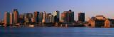 Dawn  Boston  MA