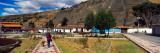 Houses in a Village  San Rafael De Mucuchies  Merida State  Andes  Venezuela