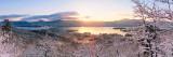 Lake George Bolton Landing  Adirondacks  NY