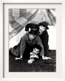 At the Circus  the Marx Brothers  1939