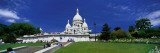 Sacre Coeur Cathedral  Paris  France