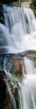 Katahdin Stream Falls  Baxter State Park  Maine