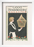 Good Housekeeping  July 1914
