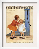 Good Housekeeping  July  1927