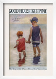 Good Housekeeping  July  1921