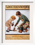Good Housekeeping  May  1927