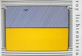 Liberté Reproduction pour collectionneurs par Roy Lichtenstein