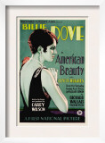 The American Beauty  (Aka American Beauty)  Billie Dove  1927