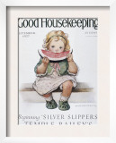 Good Housekeeping  September  1927