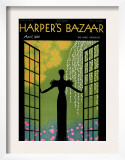 Harper's Bazaar  April 1933