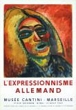 L'Expressionnisme Alemand