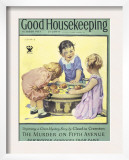 Good Housekeeping  October 1933