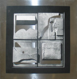 Sans titre Reproduction pour collectionneurs par Louise Nevelson