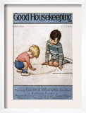Good Housekeeping  May  1930
