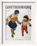 Good Housekeeping  February  1929