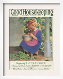 Good Housekeeping  July 1933
