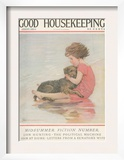 Good Housekeeping  August 1922