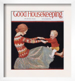 Good Housekeeping  March  1931